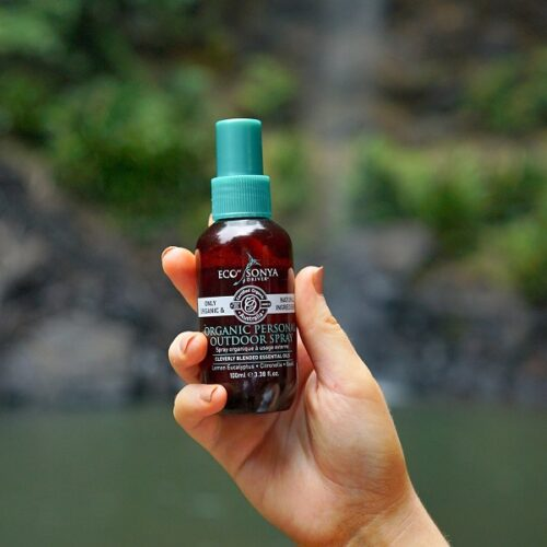 Eco Tan Personal Outdoor Spray