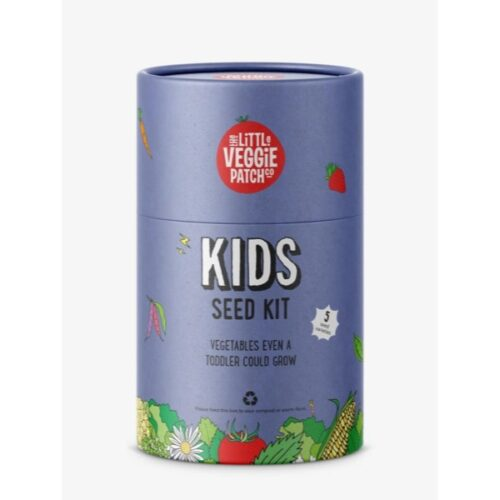 Little Veggie Patch Co. Seed Kit Kids front