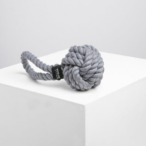 Molly Barker Doggie Rope Toy