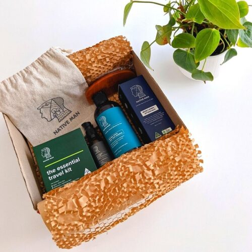 Native Man Gift Pack